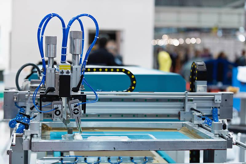 silk-printing